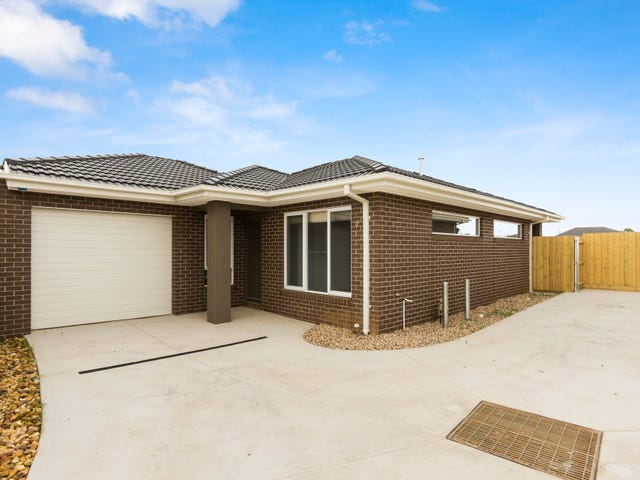 3/25 College Square, Bacchus Marsh, Vic 3340