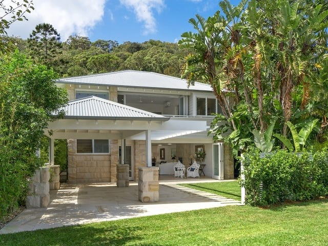 3 Iluka Road, Palm Beach, NSW 2108