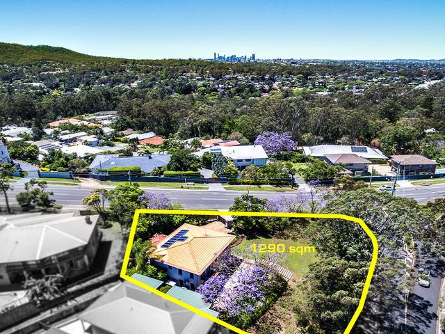 2 Bielby Road, Kenmore Hills, Qld 4069
