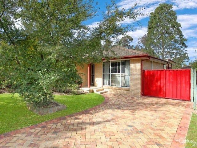28  Oleander Cres, Riverstone, NSW 2765