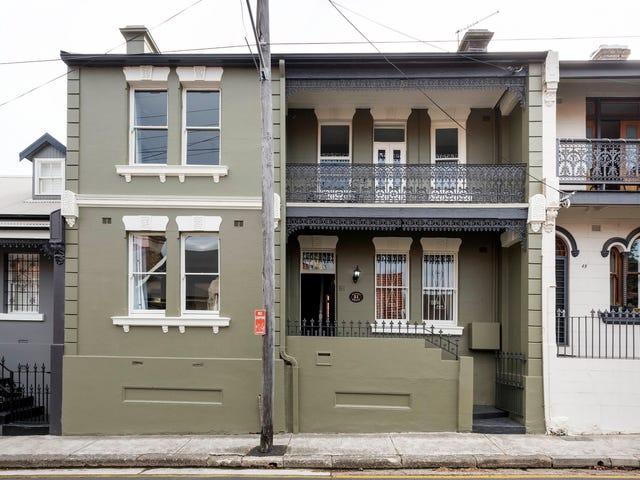 51 Bucknell Street, Newtown, NSW 2042