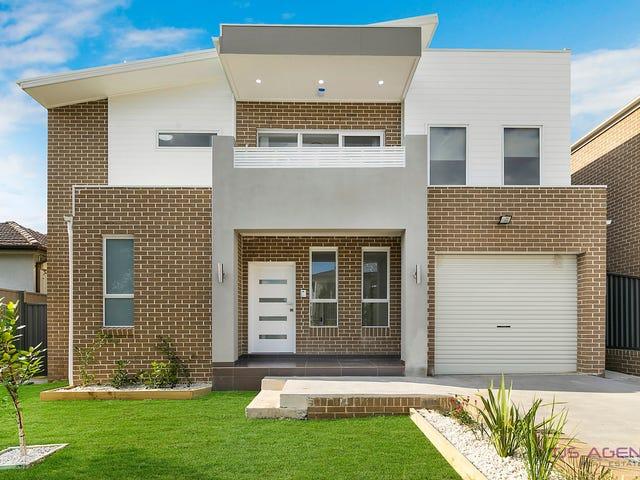 39B & 39C Mandoon Road, Girraween, NSW 2145