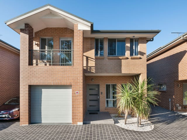 8/41 Rosebrook Ave, Kellyville Ridge, NSW 2155