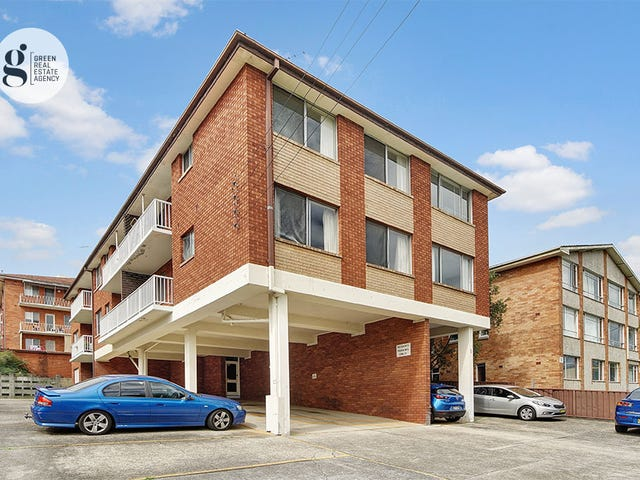 3/5 Reserve Street, West Ryde, NSW 2114
