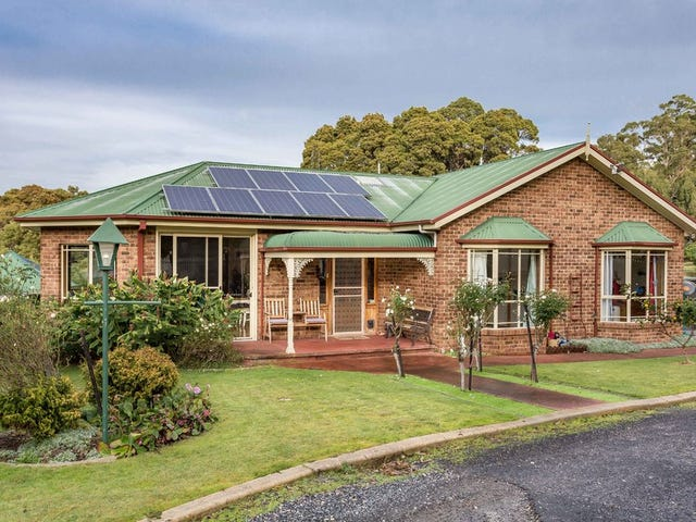 25 Bush Haven Drive, Port Sorell, Tas 7307