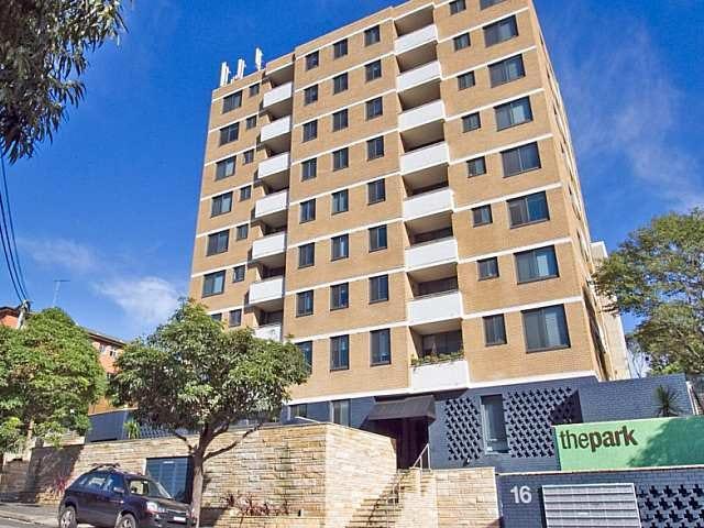 34/16 Boronia Street, Kensington, NSW 2033