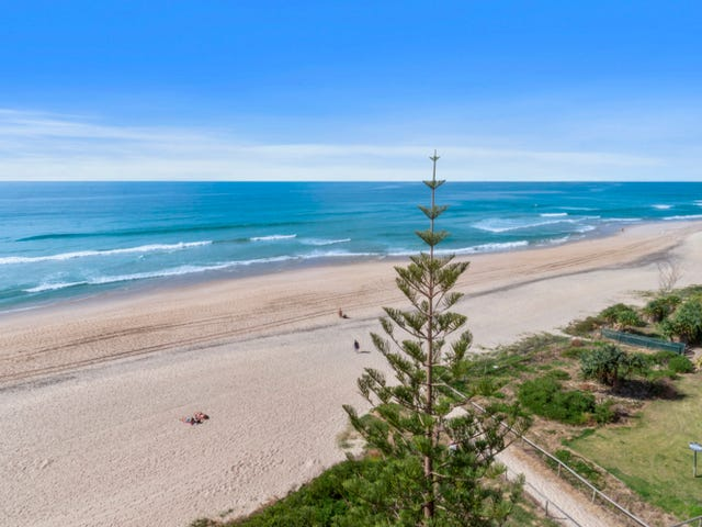 The Dorchester/3 Garfield Terrace, Surfers Paradise, Qld 4217