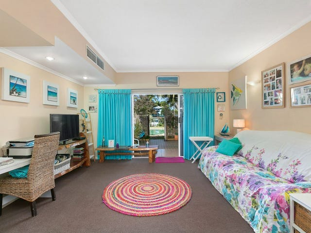 3/34 Lily Street, Cairns North, Qld 4870