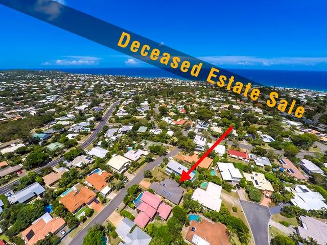 36 Comet Drive, Sunrise Beach, Qld 4567