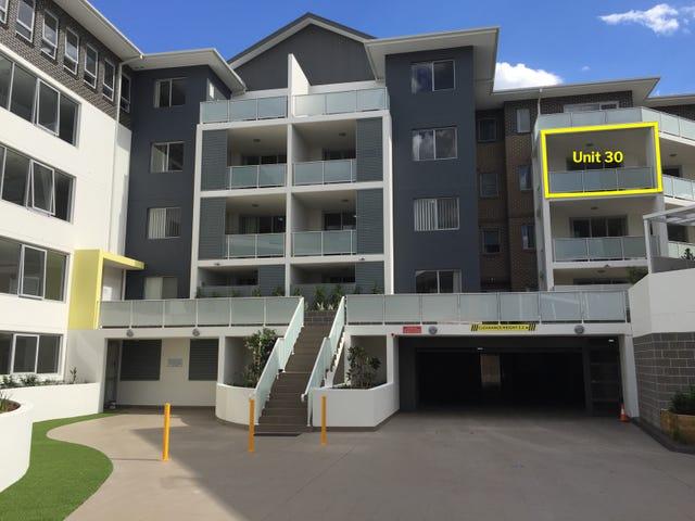 30/43 Santana Road, Campbelltown, NSW 2560