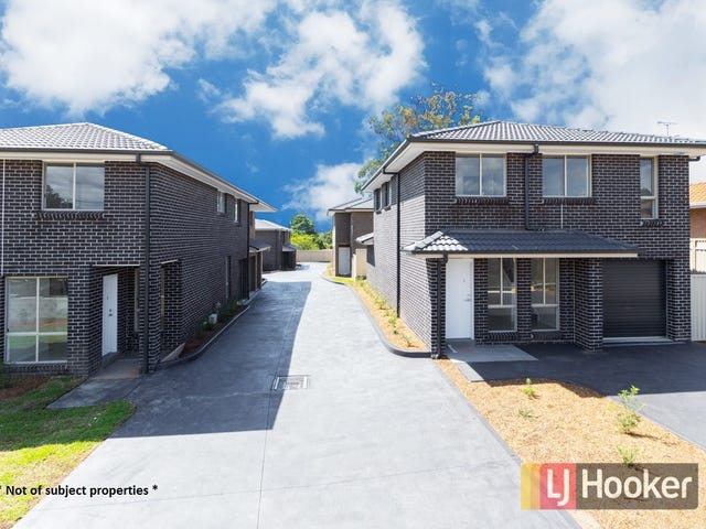 21-23 Derby Street, Rooty Hill, NSW 2766