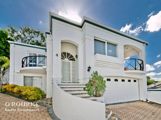 Scarborough, address available on request