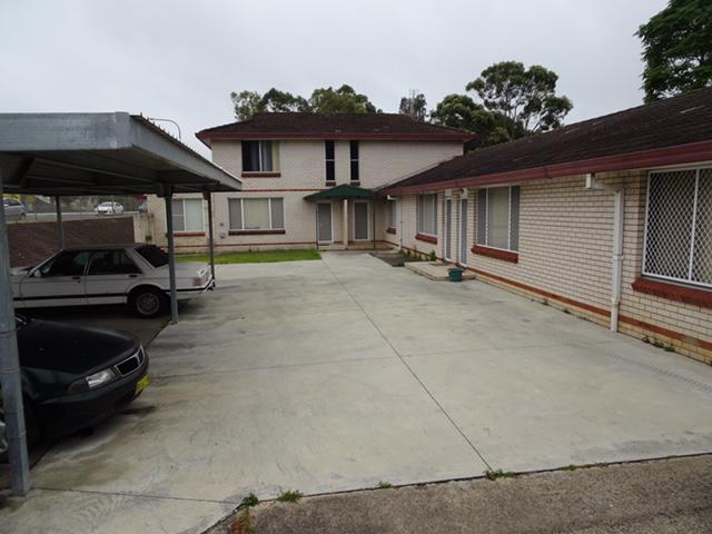 3/111 Plunkett Street, Nowra, NSW 2541