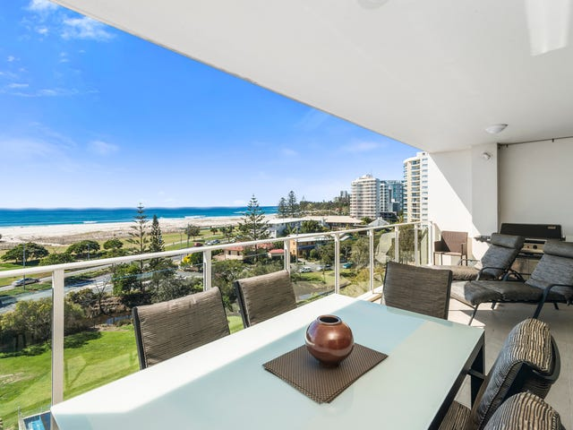 406/2 Creek Street, Coolangatta, Qld 4225