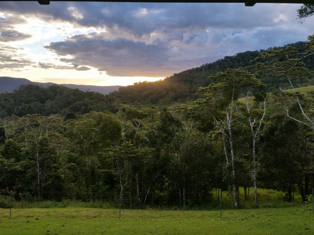 95 Cummings Street, Eungella, Qld 4757