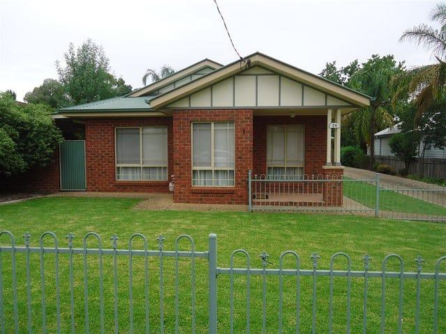 1/24 Lindsay  St, Turvey Park, NSW 2650