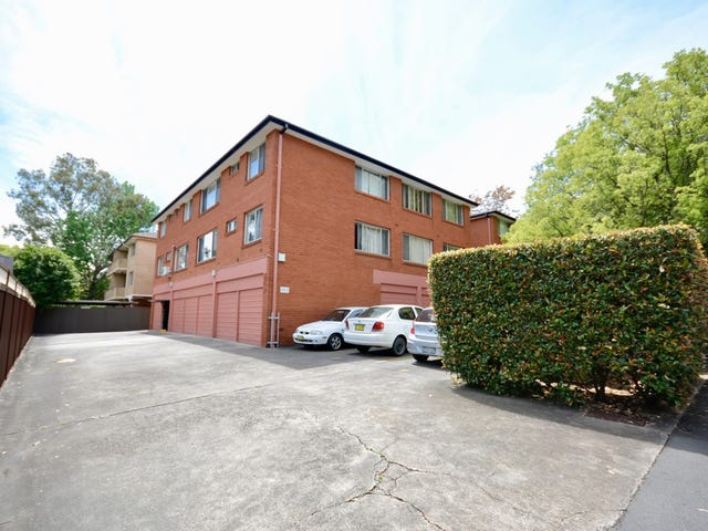 15/11-13 Queens Avenue, Parramatta, NSW 2150