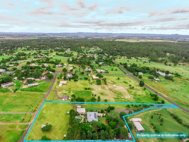 2866 Forest Hill - Fernvale Road, Lowood, Qld 4311