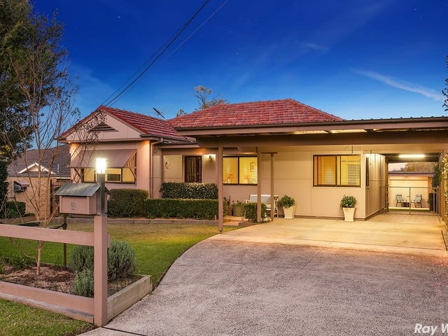 34 Canyon Road, Baulkham Hills, NSW 2153