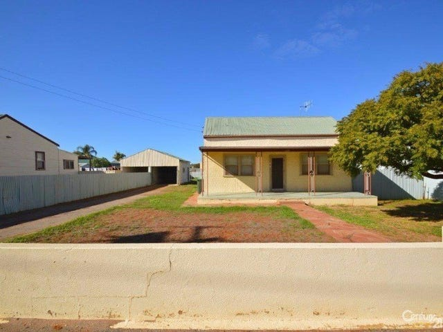 269 Jamieson Street, Broken Hill, NSW 2880