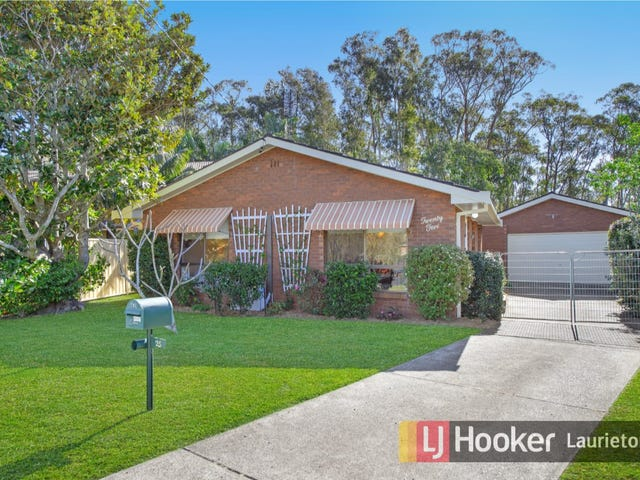 25 Bayside Avenue, North Haven, NSW 2443
