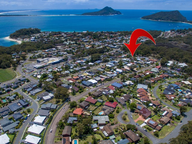 9 Montevideo Parade, Nelson Bay, NSW 2315