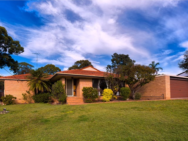 12 Goodhall Ave, Baulkham Hills, NSW 2153