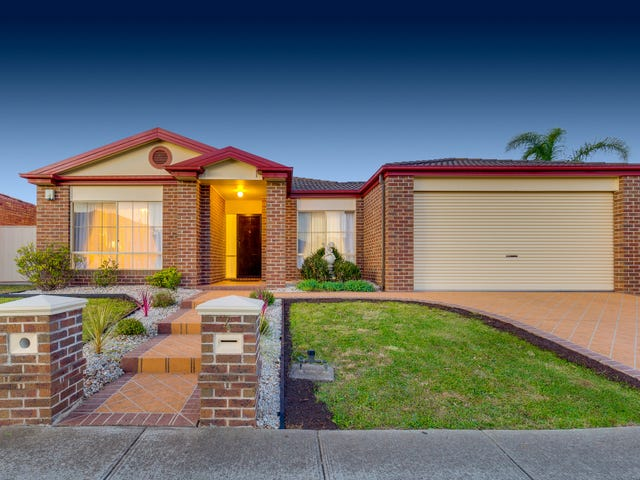 4 Picadilly Place, Sydenham, Vic 3037