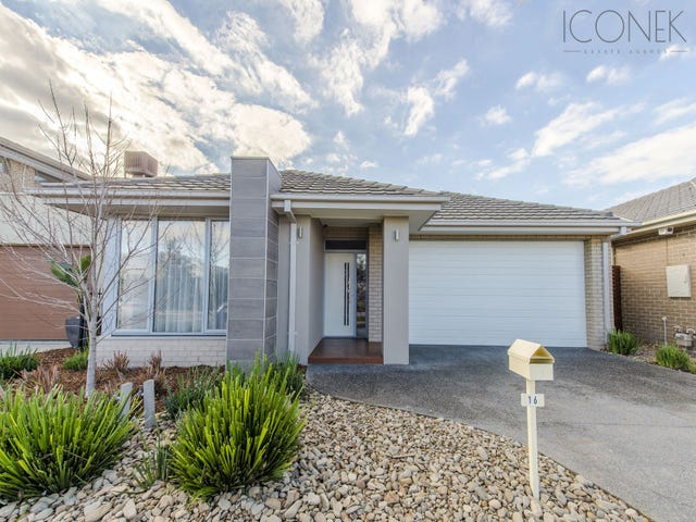 16 Corbett Avenue, Epping, Vic 3076