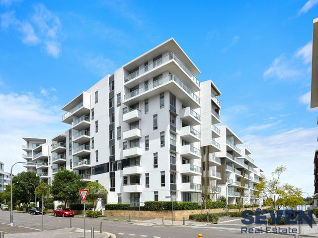 203/14 Shoreline Drive, Rhodes, NSW 2138