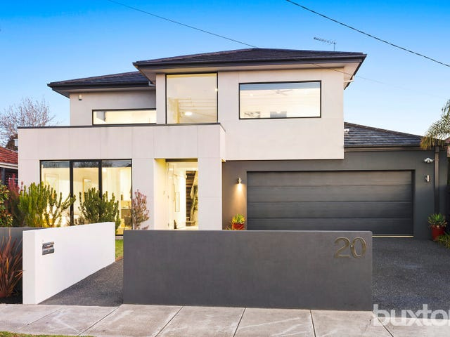 20 Huntley Road, Bentleigh, Vic 3204