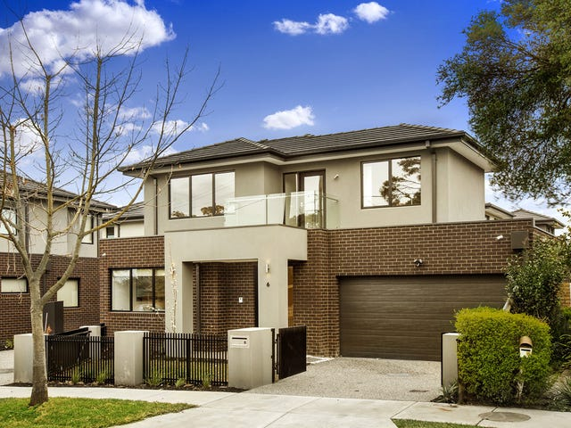 6/15-17 Sherman Street, Forest Hill, Vic 3131