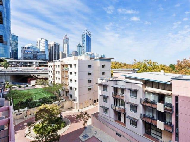 30/118 Mounts Bay Rd, Perth, WA 6000