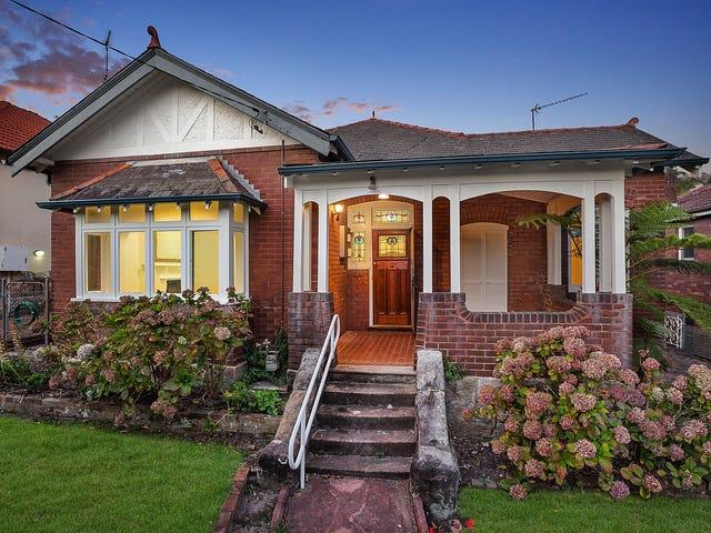 8 Woolcott Street, Waverton, NSW 2060
