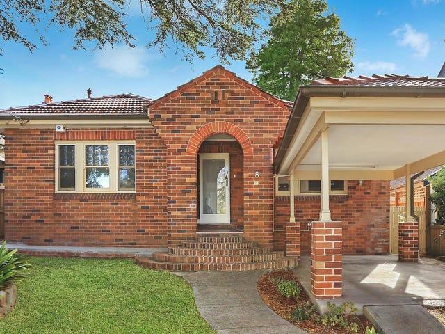 8 Archer Street, Chatswood, NSW 2067