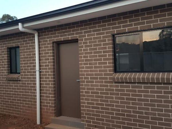 116a Gabo Crescent, Sadleir, NSW 2168