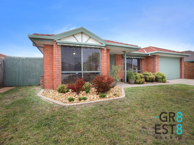 4 Coriyule Court, Cranbourne North, Vic 3977