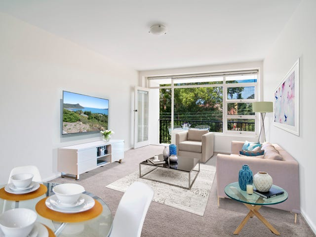 7/80 River Road, Greenwich, NSW 2065