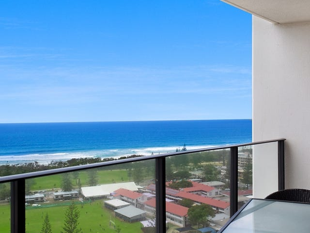 2105/22 Surf Parade, Broadbeach, Qld 4218