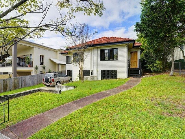 37 Stanley Road, Camp Hill, Qld 4152