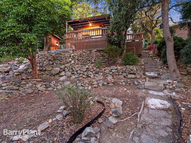 22 Old Forest Road, The Basin, Vic 3154