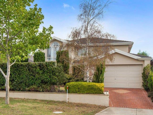 5 Samantha Drive, Mornington, Vic 3931