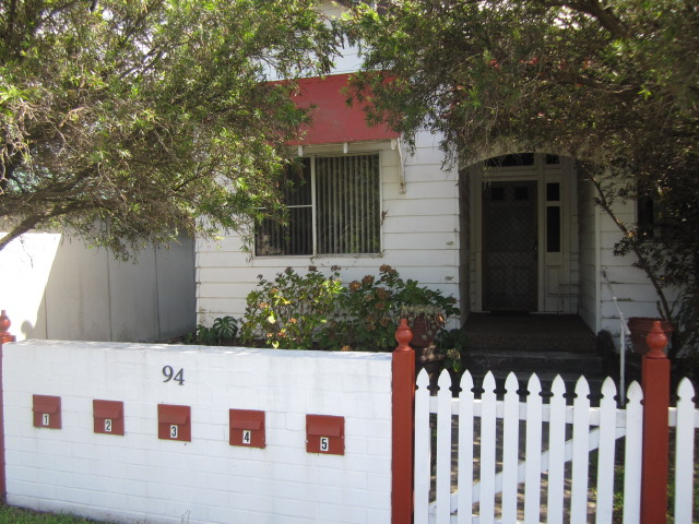 1/94 Dumaresq Street, Hamilton, NSW 2303