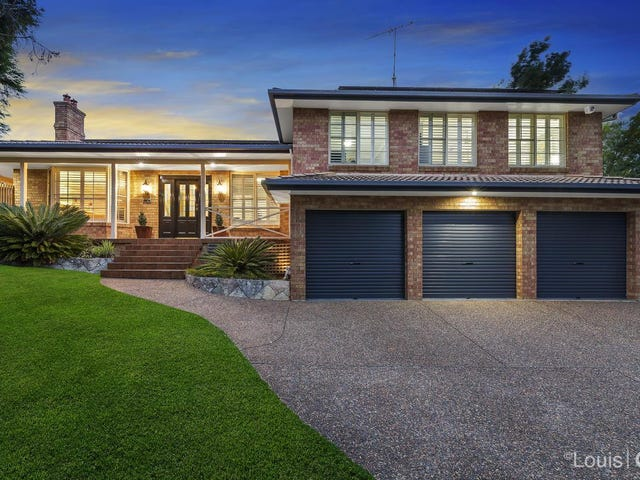 7 Settlers Close, Castle Hill, NSW 2154