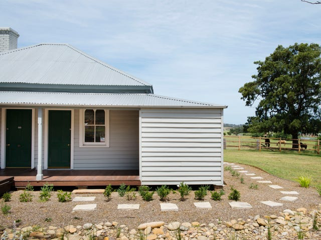 Smiths Lane, Wongawilli, NSW 2530