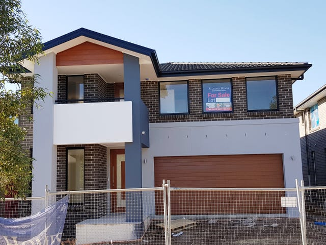 Lot 3 Tomah Crescent, The Ponds, NSW 2769