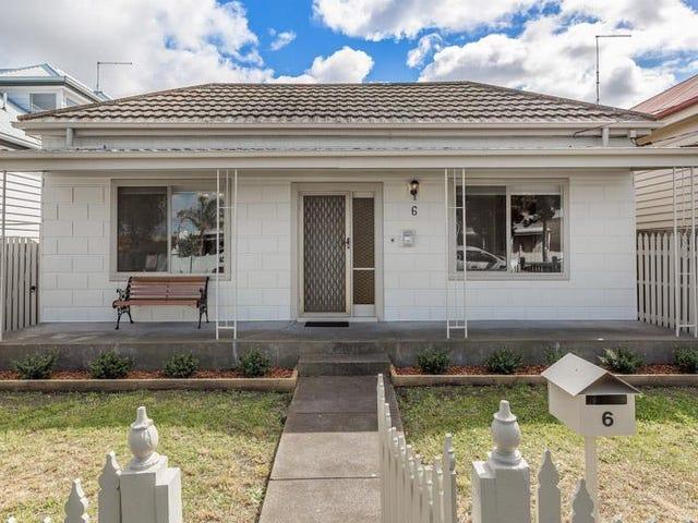 6 O'Farrell Street, Yarraville, Vic 3013