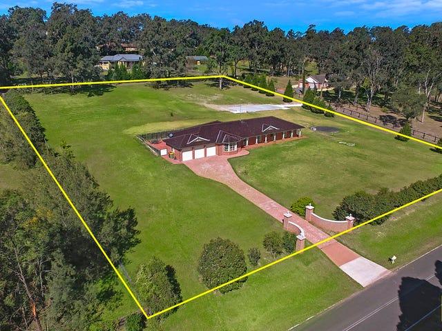 12 Belmont Grove, Grose Vale, NSW 2753