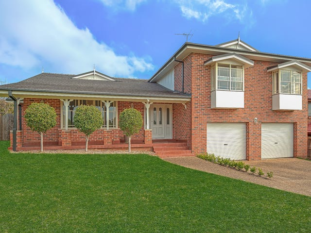 11 Lydham Place, Castle Hill, NSW 2154