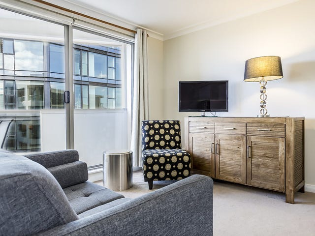 1507/12 Glen Street, Milsons Point, NSW 2061